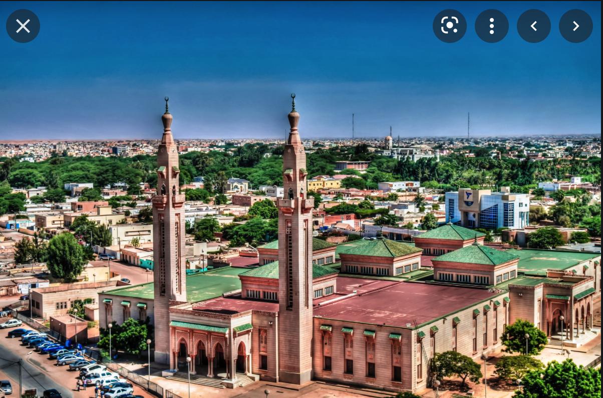 Coronavirus : Nouakchott toujours en tête du nombre de nouveaux cas