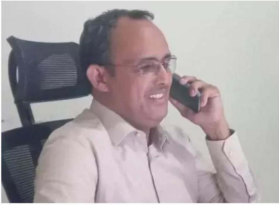 Ould Lehbib nommé directeur du bureau de l''information à la Présidence