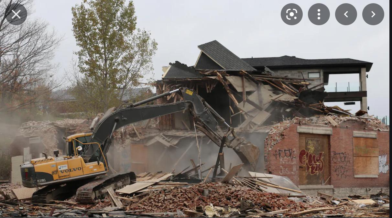 Nous ne démolirons qu'en cas de nécessité, rassure le ministre de l'Habitat