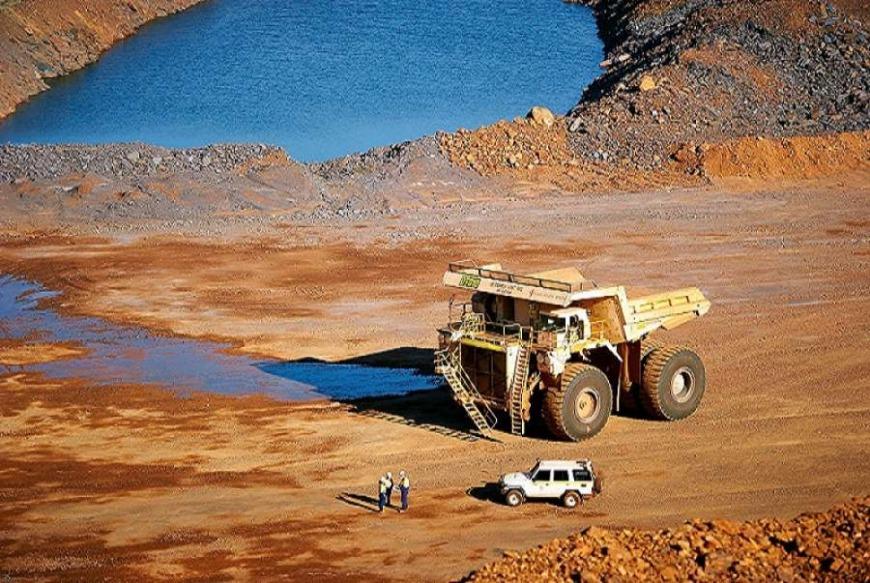 Cuivre, or, uranium : le point de l'actualité minière africaine de la semaine en cinq infos clés