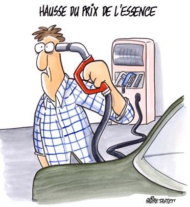 Nous avons une réserve d'essence qui dépasse les besoins pendant un mois, affirme le ministère du pétrole