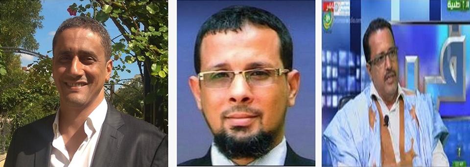 """Des politiques appellent les Mauritaniens à un nouveau « Projet du Renouveau national"""""""