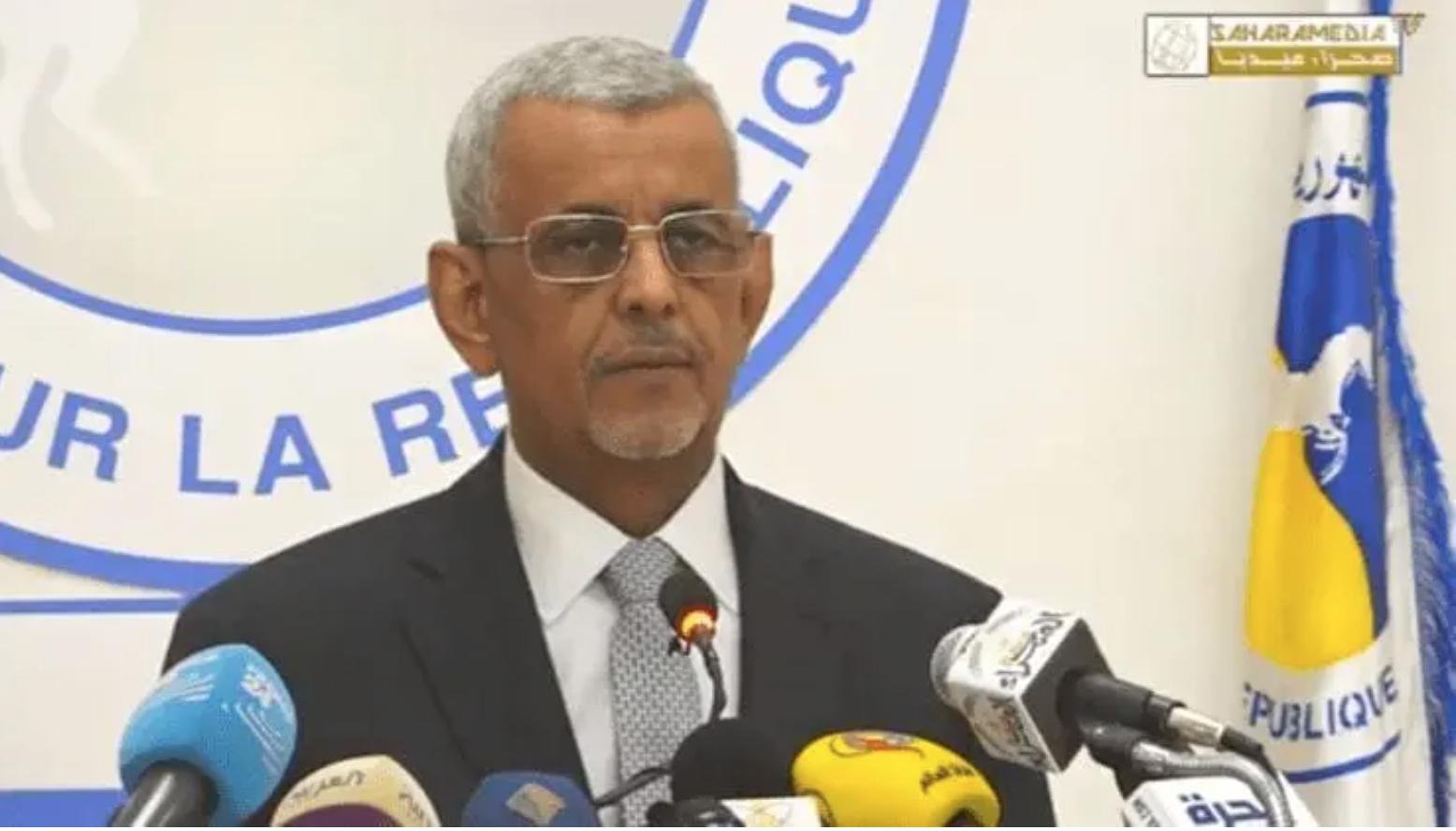 Le président de l'UPR : « la création de 6 nouvelles moughatas renforcera la décentralisation »