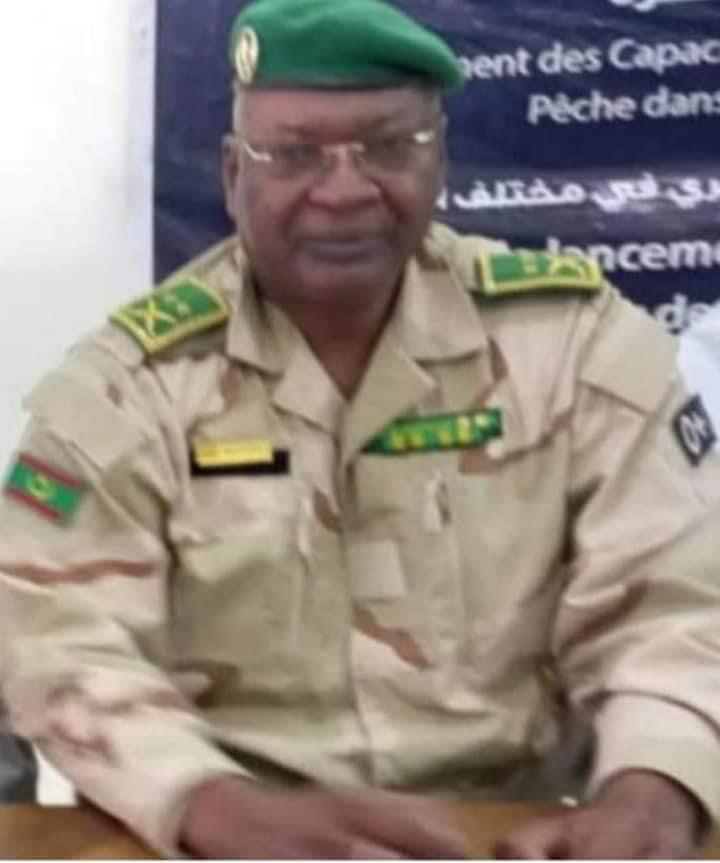 Le général de brigade Elyzaid Ould MBarek : une vedette, malgré lui par Ely Ould Krombole