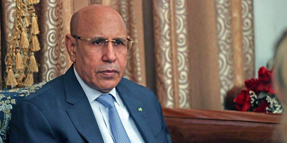 Ghazouani-Dialogue : il n y aura pas d'exclu ni de tabou