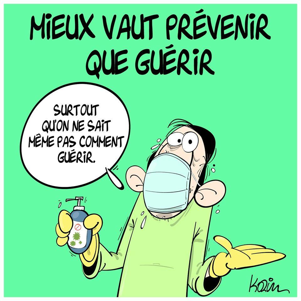 La Mauritanie a reçu 1,5 millions de doses de vaccins anti covid selon le ministre de la santé