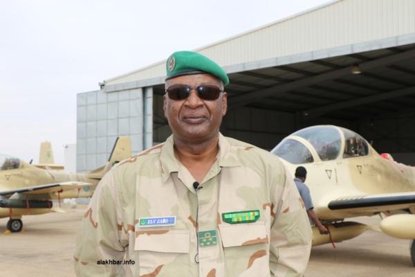 RFI : La nomination d'un général mauritanien à la tête de la task force de la Minusca fait polémique