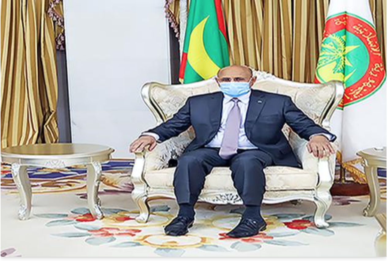 Président de la République : « Il s'agit de faciliter le travail des multiples acteurs de notre pays, les accompagner pour identifier des sujets ou poser des questions pour lesquelles il faudrait apporter une réponse»