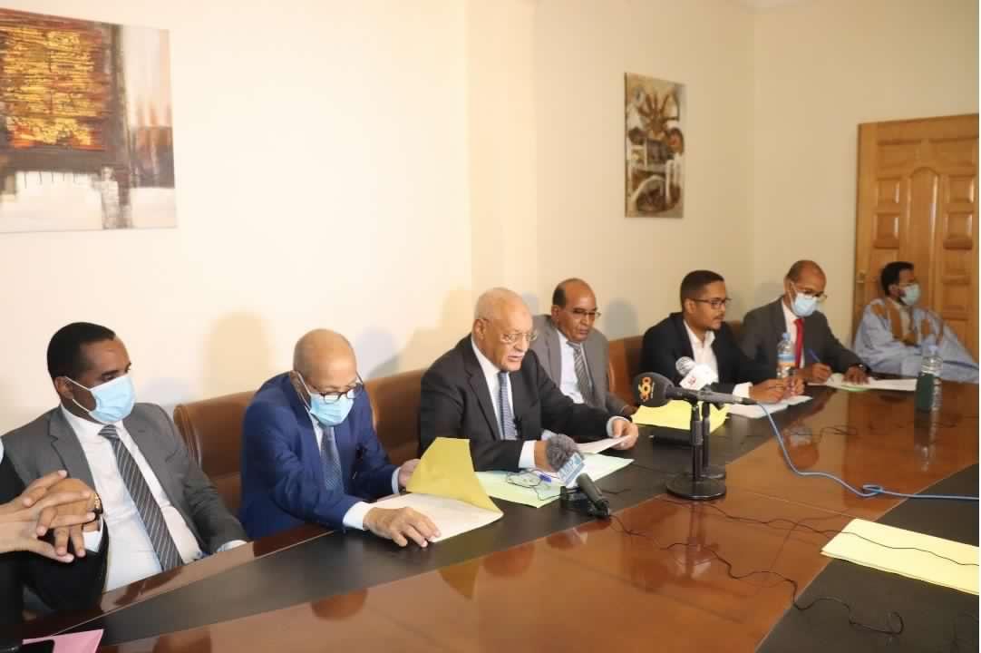Les avocats de Mohamed Abdel Aziz fustigent la violation ses droits