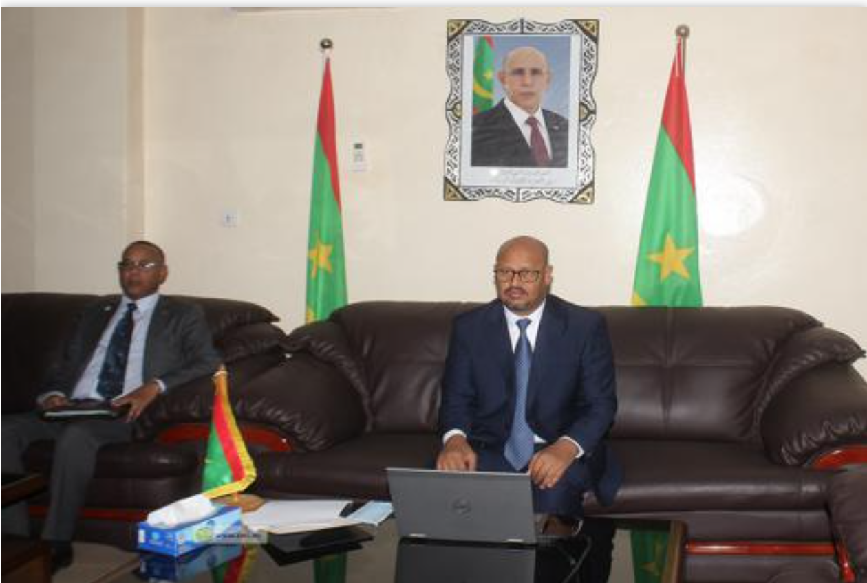 Le ministre de l'Agriculture participe à la 56e session du conseil des ministres du CILSS