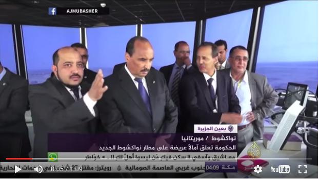Aéroport Oumtounsi : au nez des révisionnistes, le français fait de la résistance...