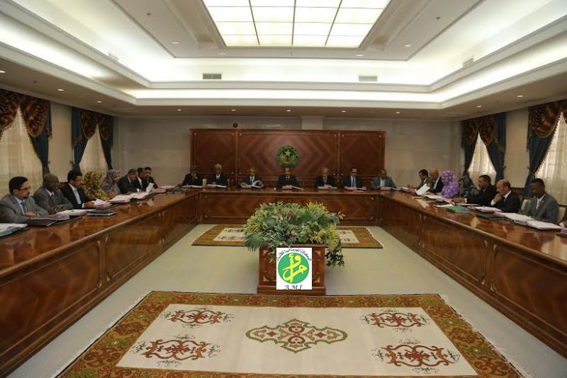 Communiqué du Conseil des Ministres du Jeudi 14 Juillet 2016