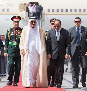 Délocalisation de l'accueil de nos cousins magrébins, rois et princes d'Arabie...