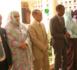 Le ministre de la justice décore des fonctionnaires de son département