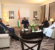 Les dirigeants du Groupe G5 du Sahel tiennent une réunion de concertation en préparation de la conférence du Bruxelles sur le sahel