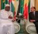 Mauritanie-Sénégal : Seck cogne Sall qualifié d'être « sous-préfet de Ould Abdel Aziz »