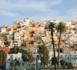 Question du député Ould Bebana  à propos de 50 villas achetées à Las Palmas