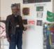 Africa Week 2018 Unesco : l'ambassadeur mauritanien intervient pour décrocher l'ancien drapeau exposé par un artiste mauritanien