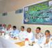 L'Union générale du travail et de la santé organise son Iftar annuel