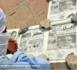 Début d'une grève illimitée à l'imprimerie nationale