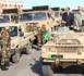 Les criminels auteurs d'une attaque contre une patrouille de l'armée arrêtés