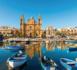 Notre ambassadeur à Malte présente ses lettres de créance