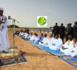 Les louanges du l'imam de la grande mosquée au prince saoudien ne passent pas