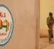 Protestation à Bamako devant le nouveau QG de la force du G5 Sahel