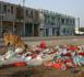Signature d'un contrat de gestion des ordures domestiques de Zouerate