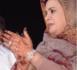 L'épouse de l'ex président Ould Abdel Aziz arrêtée pendant quelques heures