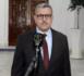 """Djerad et son homologue mauritanien conviennent de donner un """"nouvel élan"""" aux relations bilatérales"""