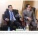 La HAPA visite le Centre Essahraa d'Etudes et de Consultations