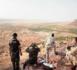 Tension sur les sites d'orpaillage à Bir Moghrein : des patrouilles militaires sur place