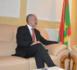 Le ministre des Affaires étrangères reçoit l'ambassadeur du Royaume d'Espagne