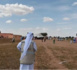 Une délégation du croissant rouge émirati évalue l'avancement des travaux des projets financés en Mauritanie