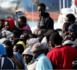 Emigration clandestine: 73 sénégalais en partance vers l'Europe ont été expulsés sur la côte de la Mauritanie