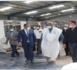 Des usines et des entreprises mettent en œuvre des mesures de prévention du Covid-19