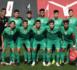 La Mauritanie limoge l'entraîneur de sa sélection U20