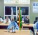 L'UPR et le PCC discutent des expériences du développement en milieu rural