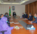 Nouakchott : Réunion du comité interministériel chargé de la covid-19