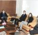 Le ministre de la culture discute du renforcement de la coopération avec l'UNESCO