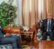 Le message de Samuel Eto'o, à peine arrivé en Mauritanie pour regarder son fils jouer