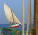 La Mauritanie envoie son plus gros navire aux îles Canaries pour maintenance