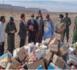 Atar : Incinération de trois tonnes de produits périmés