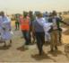 Le ministre de l'Equipement s'informe de l'état d'avancement des travaux des axes routiers Nktt-Boutilimit et Boutilimit-Aleg