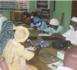 Boghé : session de formation et de communication groupée sur l'importance et l'utilité des airs d'abatages et des airs de repos construites ou réhabilités par le PRAPS