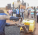 Le ministre de l'Equipement s'enquiert des travaux de maintenance de tronçons routiers à l'intérieur