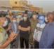 Les ministres de la Défense et de l'Intérieur s'assurent des dispositions de sécurité à Nouakchott