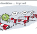 O. Zahaf : La wilaya du Guidimakha vit une troisième vague du coronavirus
