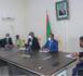 Discussions des mécanismes d'exécution d'une campagne de vaccination de 120 000 personnes contre le coronavirus